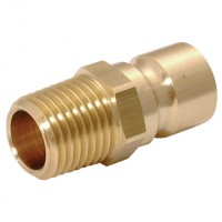 87SFAK13MXX Non-valved, Straight Through Plugs