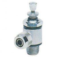 8955-6/4-1/4 Manual Quick-Fit Flow Regulators