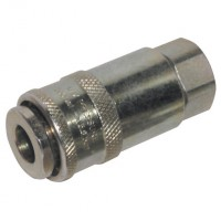 "AC21R02 Standard Air Line Couplings - ""Airflow"""
