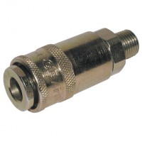 "AC21EM02 Standard Air Line Couplings - ""Airflow"""