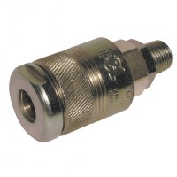AC4EM02 60 Series Air Line Couplings