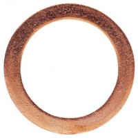 CW12 Copper Washers for BSPP Stud Ends