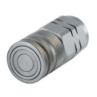 FF38-12F Flat Face HQ Series Couplings