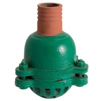 FVS-4 Strainers