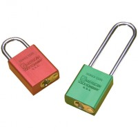 HSP-16GRN High Security Padlocks