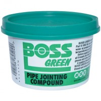 MIBOSSG400 Boss White and Green