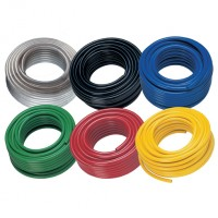 RPVC38Y Reinforced PVC Braided Hose, Type RPVC (to BS6066)