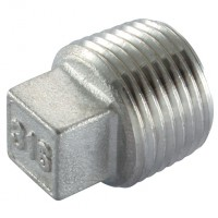SP-1 Square Head Plug