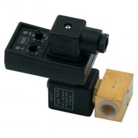 TEC22-24-12 Timed Electronic Drain Valves