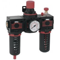 2020-2628 Filter + Regulator + Lubricator