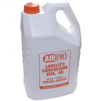 2020-6025 Long Life Compressor Oil