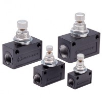 T1000C2800 Block Form Flow Regulators