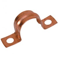2024-0388 Copper Saddle Clips