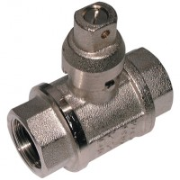 2024-9587 Lockable, Gas Full Bore Valves