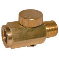 ILR-14 In-line Brass Flow Regulator