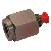SSV-M22 Emergency Couplings
