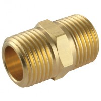 UP1-18 Male Adaptors - Equal