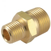 UP2-14-38 Male Adaptors - Unequal