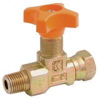 FT290-14 In-line Isolator Needle Valves