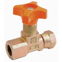 FT290-01 In-line Isolator Needle Valves
