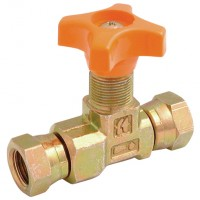 FT290-05 In-line Isolator Needle Valves