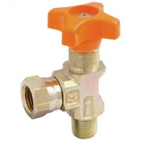 FT291-14 Angled Isolator Needle Valves