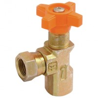 FT291-01 Angled Isolator Needle Valves