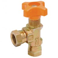FT291-05 Angled Isolator Needle Valves