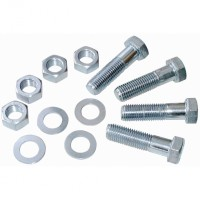 2034-9189 Bright Zinc Plated Bolt Kits