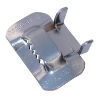 C255 201 Band-It Band Buckles