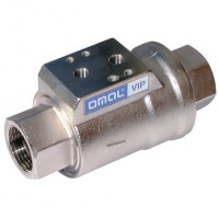 VNC10003 V.I.P. Axial Flow Valves with Nitrile Seals