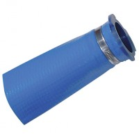 LFC-114 Layflat Hose Couplings