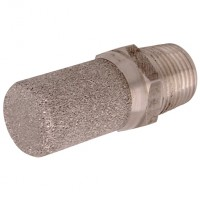 S70-34 Stainless Steel Silencer