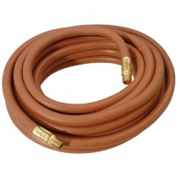 RUB14-25 Rubber Air Hose Assemblies