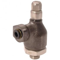 LE-7100 08 10 Metal Body with LF 3000 Instant Fittings