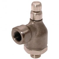 LE-7110 13 13 Metal Body with Threaded Fittings