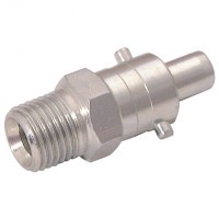 AA5102 Steel Zinc Plated Instantair Adaptors