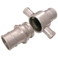 FHCC212MALE Instantaneous Couplings