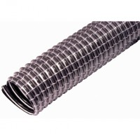 MASTERPVC-25 Master PVC Flex Lightweight Yarn Reinforced PVC Suction Hose