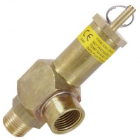 6300/15/G/5.5 Wade Safety Relief Valves - Series 6000