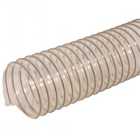 FLAMEXBF-120 Flamex Polyurethane Ducting to DIN 4102 B1