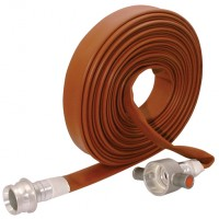 FHWT221210 Fire Hose Wire Whipped