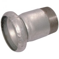 LLFBSP33 Female complete with BSPP Male Pipe Thread