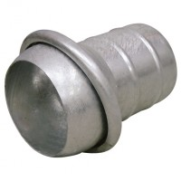 LLFF10 Large Bore Dallai Couplings