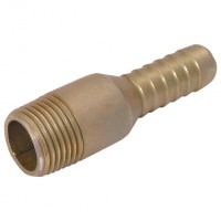 CNS-12 Combination Swaged Hose Nipples
