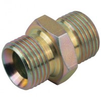 AN38 Oxy/Acetylene Couplings