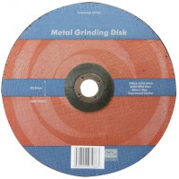 TOOL-224514 Cutting & Grinding Discs