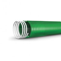MDS212-10 Medium Duty Suction Hose