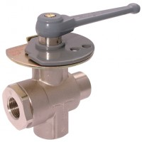 LE-0438 12 21 Lockable Ball Valves