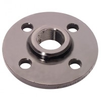 FBSTD-6 Carbon Steel Flanges